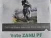 ZANU PF