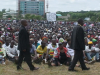 Launch of ZANU PF Anti-Sanctions Campaign, Harare, 2 March 2011