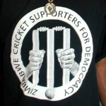 Report Cover Photo: The t-shirt that is alleged to have resulted in multiple=