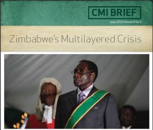 CMI Brief- June2010