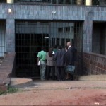 Zimbabwe lawyers fail to gain access to their clients