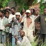 Violent land seizures began in Zimbabwe in 2000 carried out by &quot;war veterans&quot;