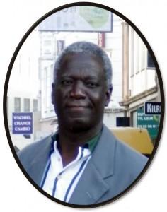 Paul Chizuze